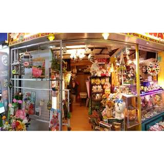 * Cheap Retail Shop For Rent At Queensway Shopping Center! (I am the Landlord. Not an Agent!)
