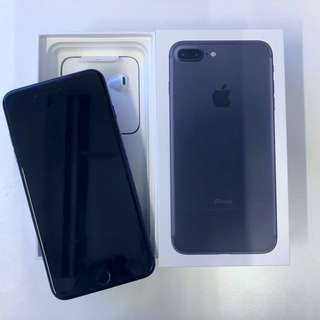 Apple iPhone 7 Plus 256GB Matte Black