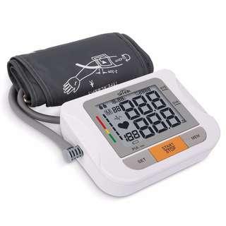 SIMBR Upper Arm Blood Pressure Monitor