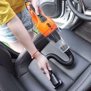 車載超强吸力大功率干湿兩用吸塵機