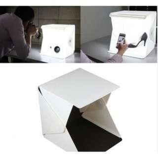 Mini Photo box photography (FREE POS)