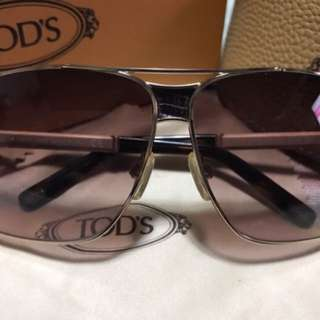 TODS 墨鏡