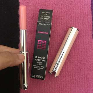 Givenchy le rouge perfecto original