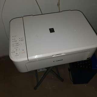 Canon printer MG3570