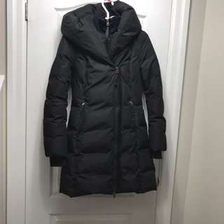 Mackage Down Jacket Size Small