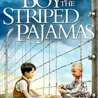 LF The Boy in the Striped Pajamas