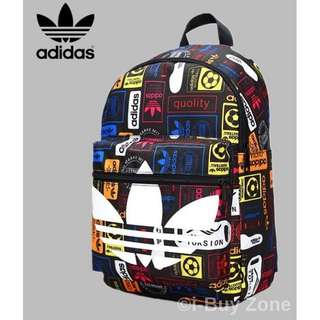 Adidad Bag Backpack