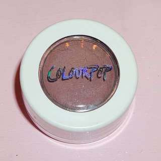 💯AUTH💯 COLOURPOP Super Shock Shadow Matte