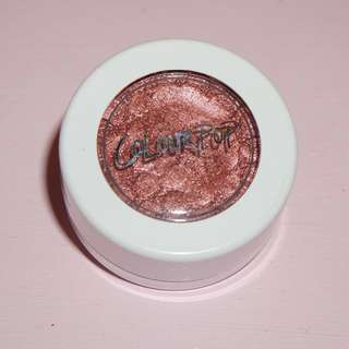 💯AUTH💯COLOURPOP Super Shock Shadow Pearlized