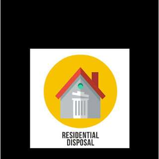 Disposal services