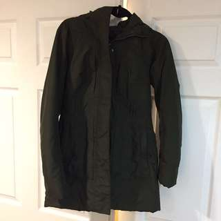 NORTHFACE PARKA - Mint Condition