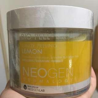 Neogen Gauze Peeling (Lemon)