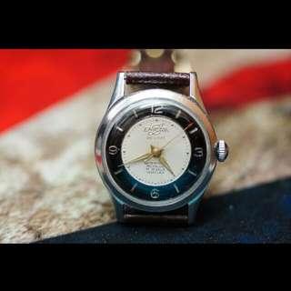 ENICAR 英納格,機械上鏈老錶