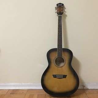 GWL Standard Guitar