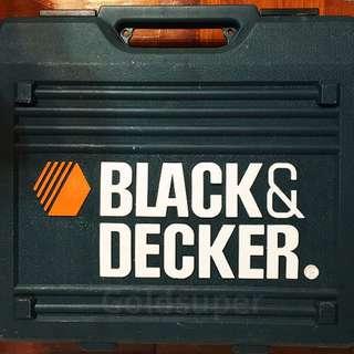 衝擊鑽 英國製造 Black&Decker KD 355 RE