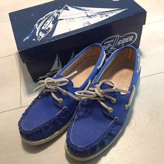 Sperry Top Siders - US 7.5