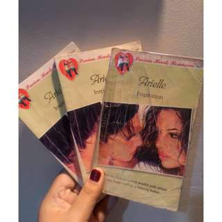 Precious Hearts Romances PHR Arielle