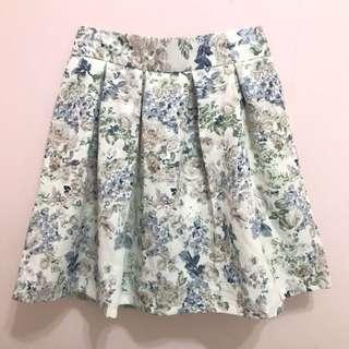 韓國碎花裙