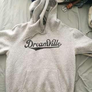Dreamville hoodie Large