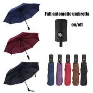 Automatic umbrella / Mini Ultra Light Umbrella