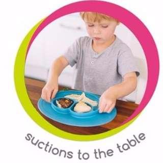 Silicone Suction Food Mini Mat