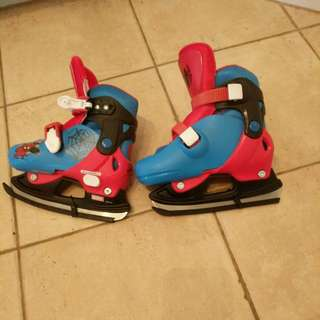 Marvel Y8 Brand New Ice - skates