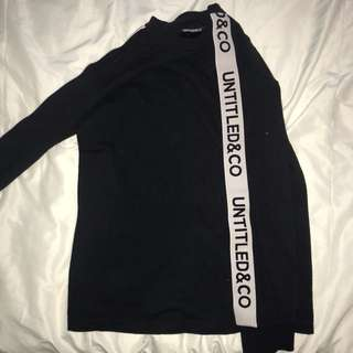 Untitled&co Long Sleeve