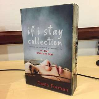 (PRICE INC POS) If I Stay Collection