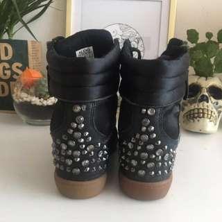 wedge sneaker aldo