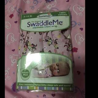 Repriced: Swaddle