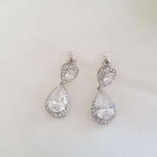 Stunning Formal Earrings