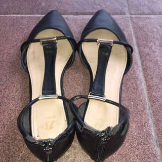 Flat Shoes bata