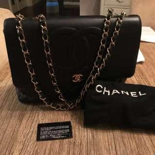Vintage Chanel Good Condition