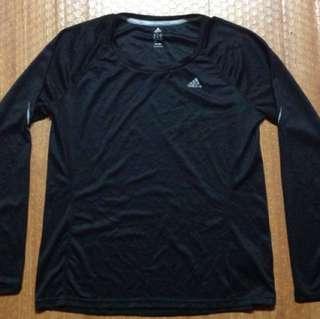 Adidas Running Longsleeve Authentic