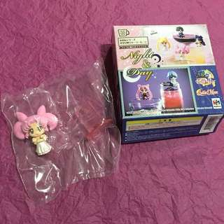 Megahouse - Sailor Moon Ochatomo Series : Night & Day (Small Lady)