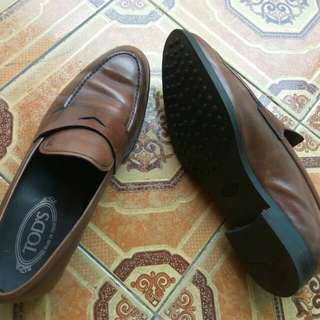 Tod's Men Shoes - Made in Italy