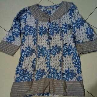 Preloved Batik Prabu