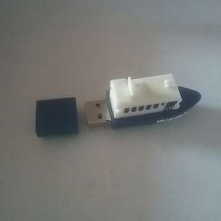 Thumbdrive, 8GB, cute toy
