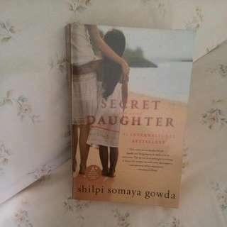 Secret Daughter (Shilpi Somaya Gowda)