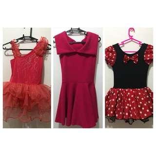 dress 6-7 yrs old