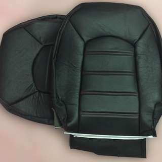 Nissan Almera - Original Leather Seat Cover