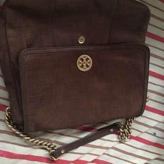 Authentic TORY BURCH shoulder bag