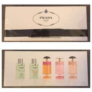 Prada Mini Collection