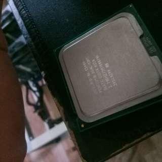 E5400 Core 2 Duo Free Ram