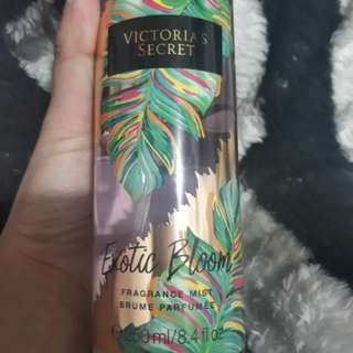 Victoria's Secret Fragrance Mist