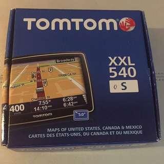 TomTom XXL 540 GPS