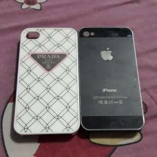 Casing i phone 4s