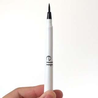 e.l.f. Liquid Eyeliner Pen (Black)