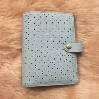 Kikki.K Perforated in Blue