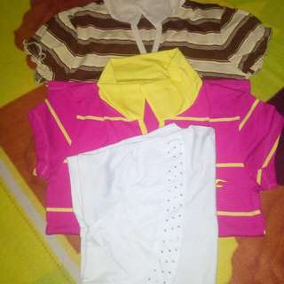 POLOSHIRT BUNDLE (2)